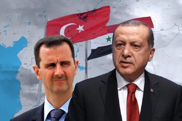 اردوغان در سوریه نه راه پس دارد نه پیش، ناتو هم یاری نخواهد کرد