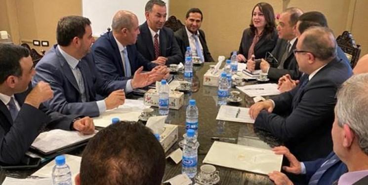 توافق اردن و سوریه برای توسعه روابط مالی و تجاری