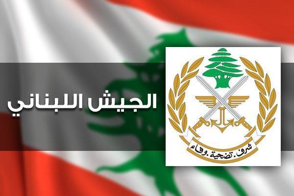 ارتش لبنان ابتلای نظامیان خود به ویروس کرونا را تکذیب کرد
