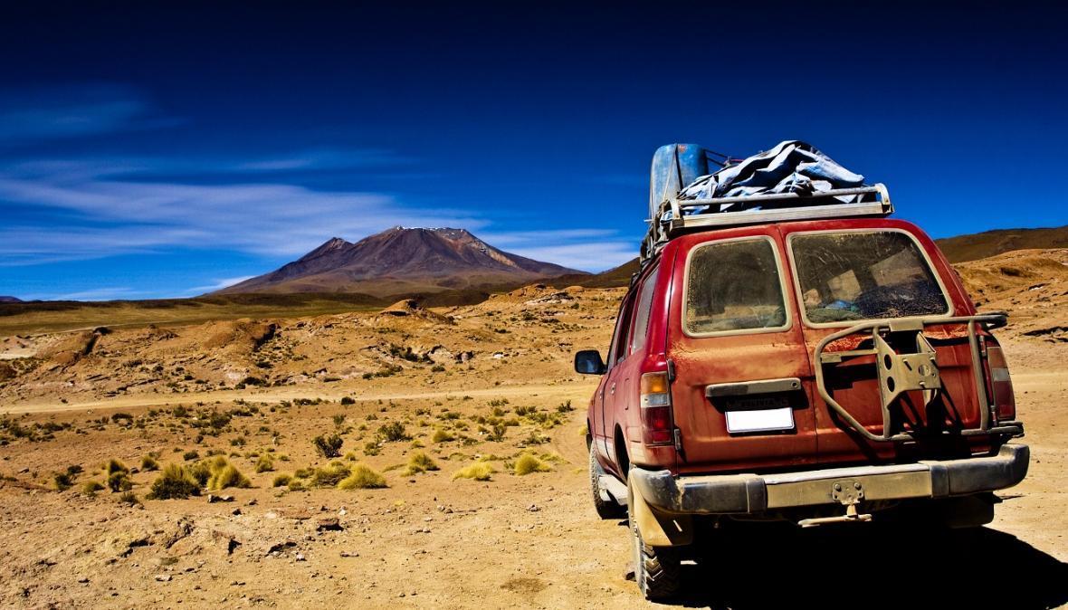 8 نکته حیاتی برای سفرهای جاده ای