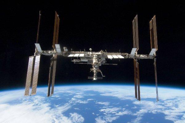 ایستگاه فضایی ایمن ترین مکان درمقابل پاندمی ویروس کرونا