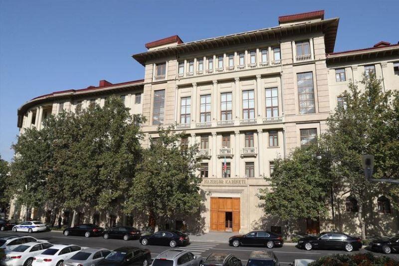 خبرنگاران رژیم قرنطینه ویژه در جمهوری آذربایجان اعلام شد