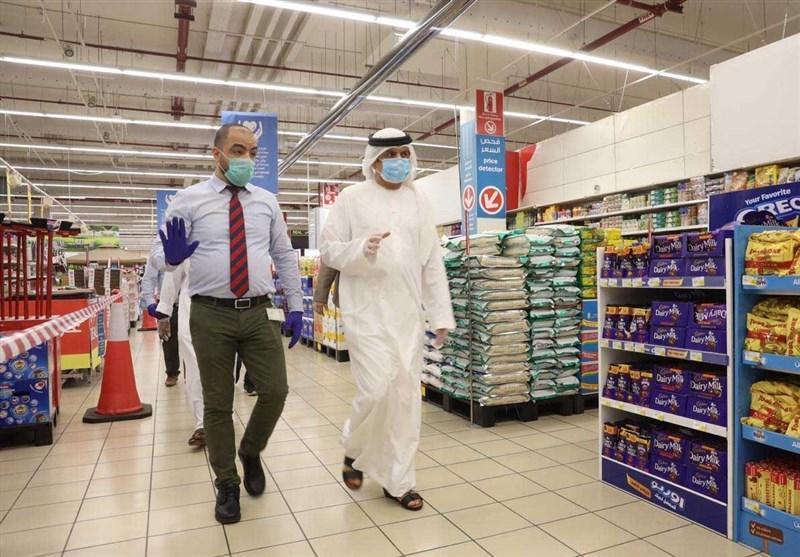 مرگ دو نفر طی 24 ساعت گذشته در امارات، ثبت 41 مورد جدید مبتلا به کرونا
