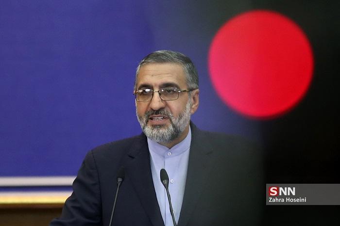 اسماعیلی: شروع موج دوم اعطای مرخصی به زندانیان با دستور امروز رییس قوه قضاییه، مرخصی اعطایی به زندانیان تمدید شد ، شاخص اصلی برای مرخصی زندانیان
