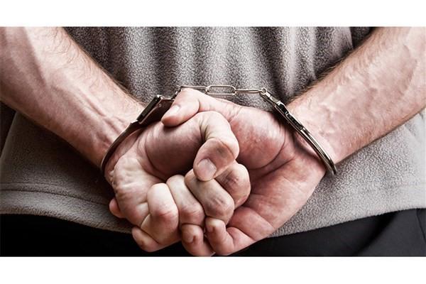 عامل انتشار فیلم های کذب ویروس کرونا بازداشت شد