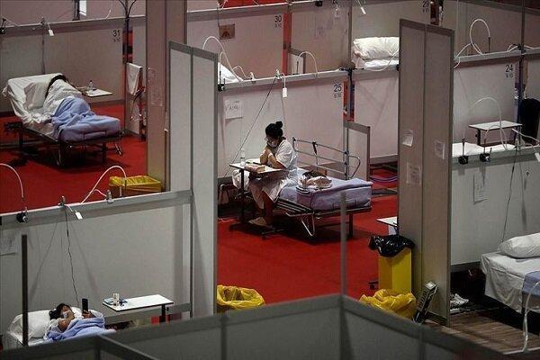 شمار قربانیان کرونا در اسپانیا به 23 هزار و 521 نفر افزایش یافت