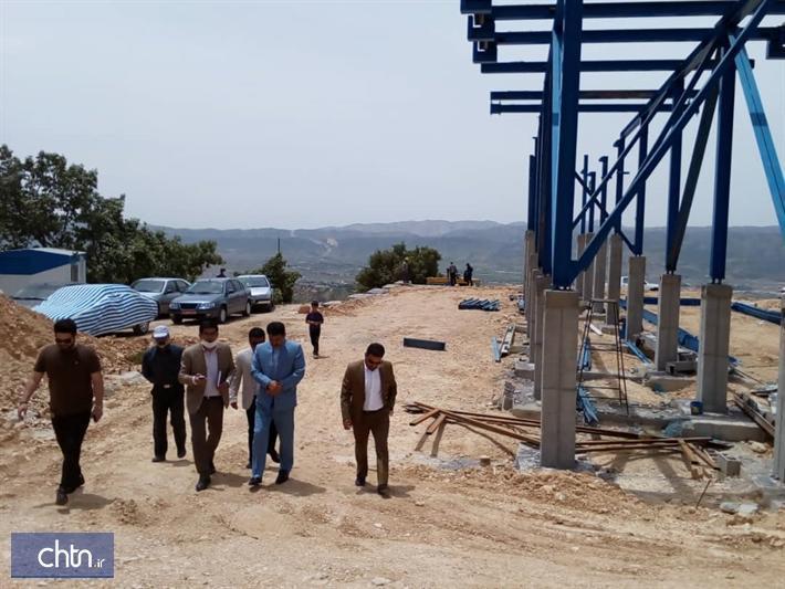 اجرای طرح های عظیم سرمایه گذاری توسعه پایدار گردشگری کهگیلویه و بویراحمدرا فراهم می نماید