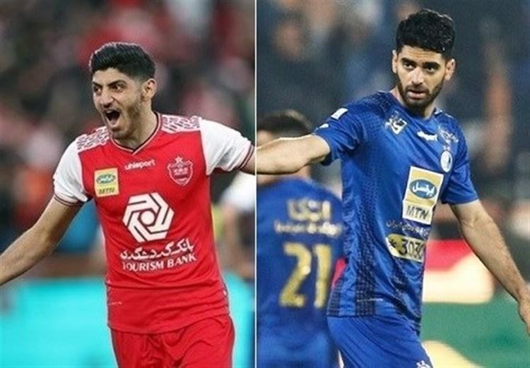 باشگاه ترکیه ای بازیکنان پرسپولیس و استقلال را نخواست