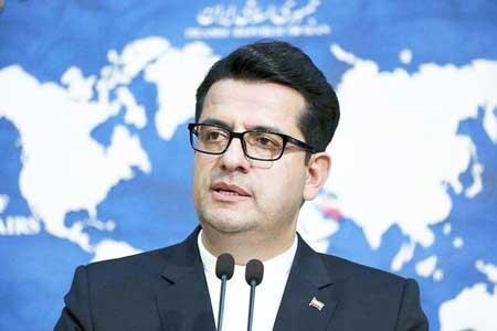 واکنش سخنگوی وزارت خارجه به اعلام خاتمه رابطه و همکاری آمریکا با سازمان بهداشت جهانی