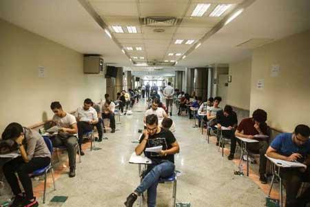 ضوابط برگزاری امتحانات انتها نیمسال تحصیلی دانشگاه ها اعلام شد