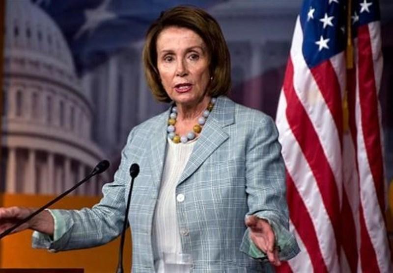 تصمیم مجلس نمایندگان آمریکا برای صدور قانون منع تبعیض نژادی، مخالفت رهبر اکثریت سنا با محکومیت ترامپ