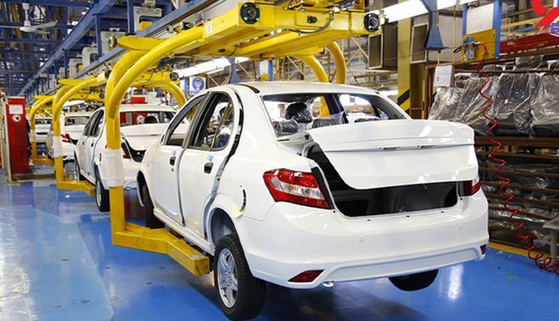 تشریح جزییات مرحله جدید پیش فروش خودرو ، افزایش 55 درصدی تحویل خودرو