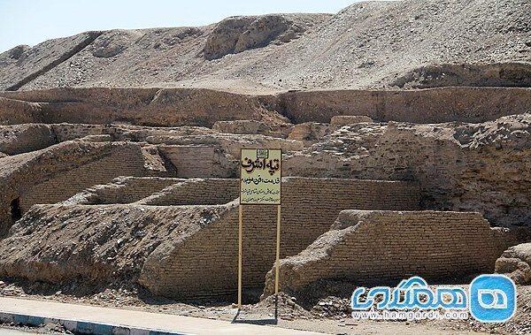 چرا بودجه باستان شناسی شامل حال اصفهان نمی گردد؟