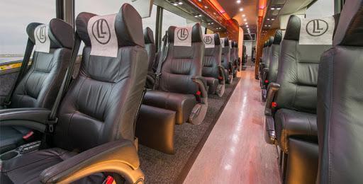 راه چاره نانویی شرکت حمل و نقل برزیلی برای حفظ سلامت مسافران