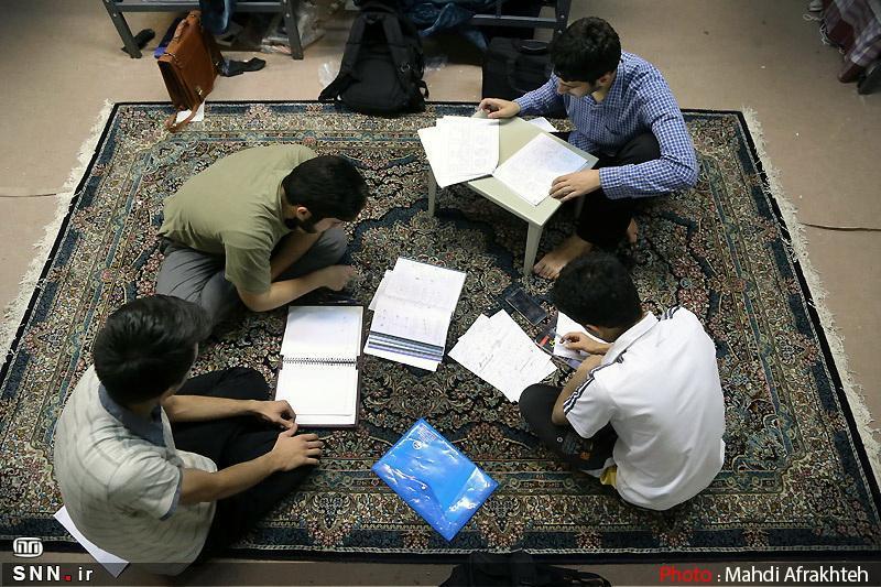 شرایط سکونت در خوابگاه های دانشگاه علوم پزشکی همدان اعلام شد