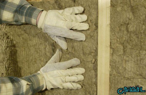 4 عایق حرارتی پرمصرف در ساختمان