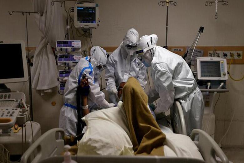 دعوت از نیروهای داوطلب برای مراقبت از بیماران بستری