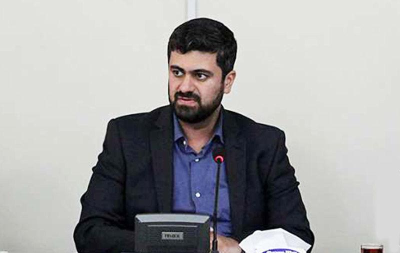خبرنگاران مدیرکل فرهنگ و ارشاد اسلامی خراسان رضوی کرونایی شد
