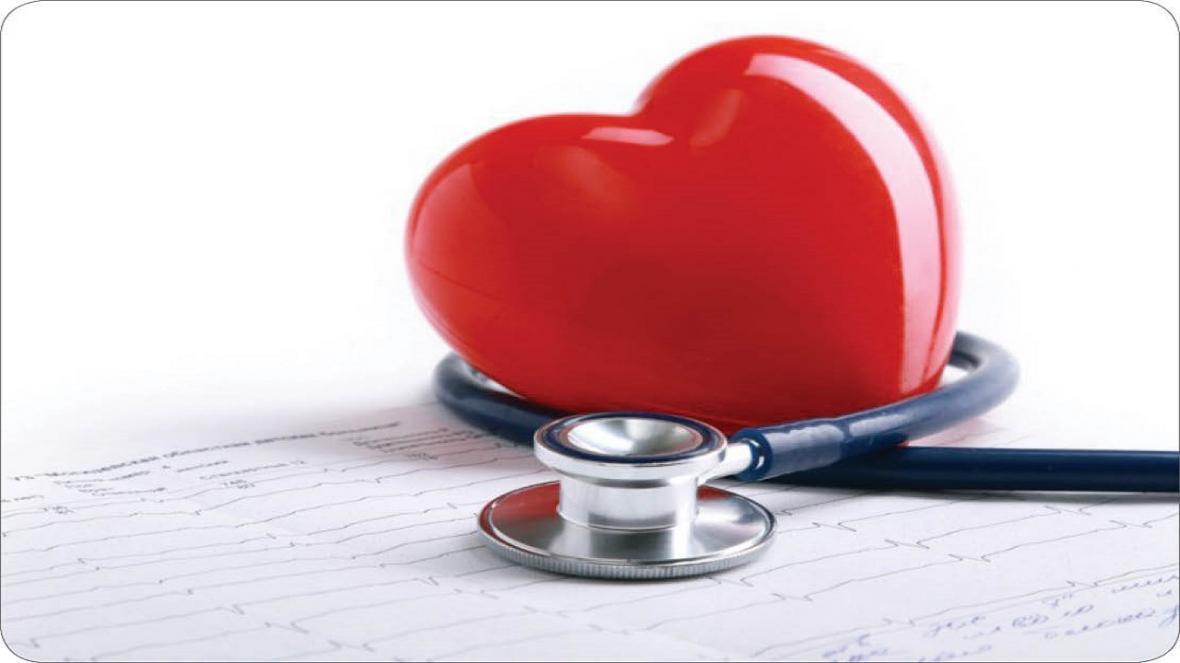 3 پیشنهاد برای سلامت قلب خانم ها