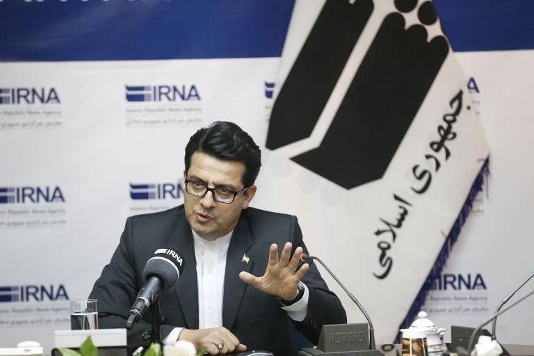 خبرنگاران باید برای رسانه ها نقشی فراتر از رکن چهارم دموکراسی ترسیم کرد