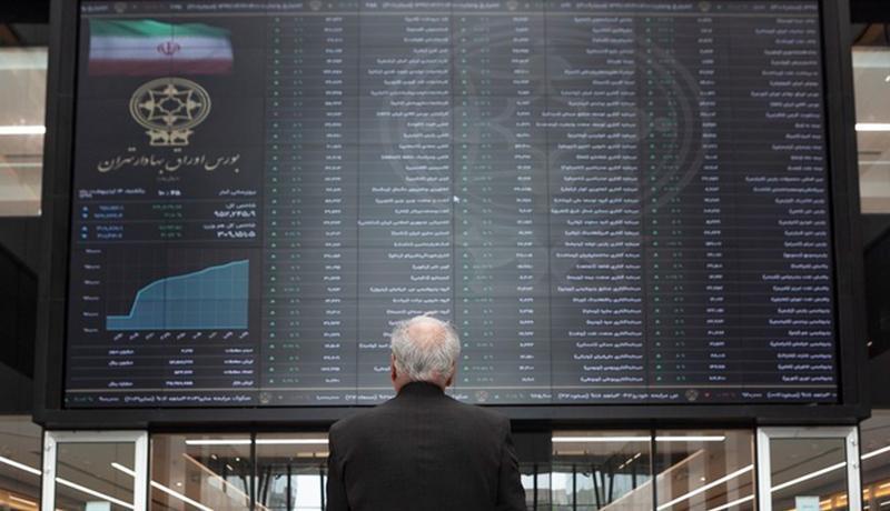 وقتی حقوقی ها نوسان گیری می کنند ، سهامداران تازه وارد اولین بازنده رفتار هیجانی در بورس