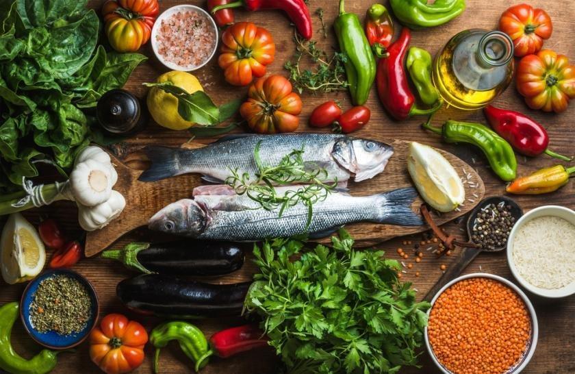 7 ماده غذایی برای مواقعی که اضطراب دارید