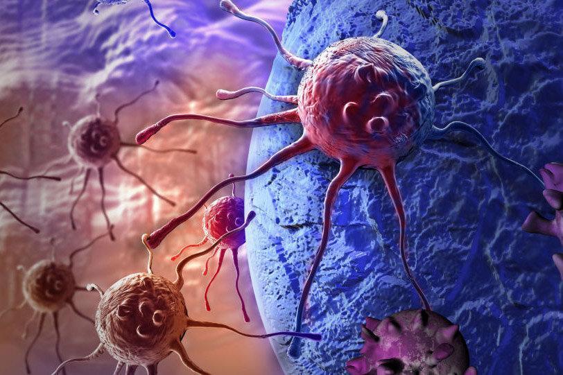 کرونا در مبتلایان به سرطان خون کشنده تر است