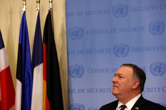 رویترز:تنها پس از 24 ساعت 13 عضو از 15 عضو دائم شورای امنیت مخالفت خود را برای اجرای مکانیسم ماشه اعلام کردند