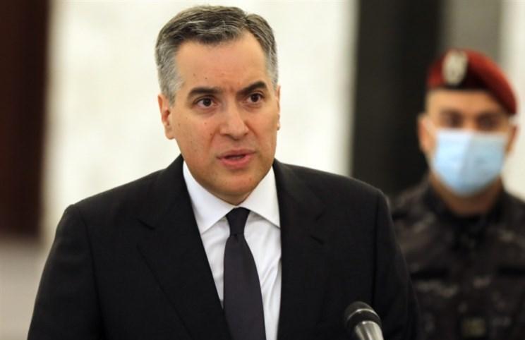 لبنان، ادیب نسخه اولیه ساختار دولت را آماده کرد، احتمال تشکیل کابینه تا هفته آینده