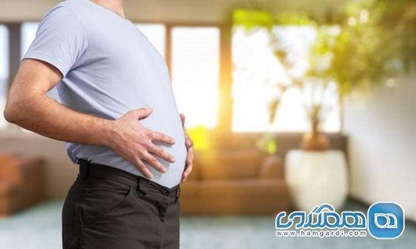 6 دلیل برای اینکه شکمتان آب نمی شود
