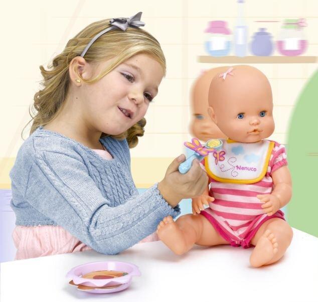 عروسک بازی عامل تقویت همدلی و پردازش اطلاعات اجتماعی بچه ها