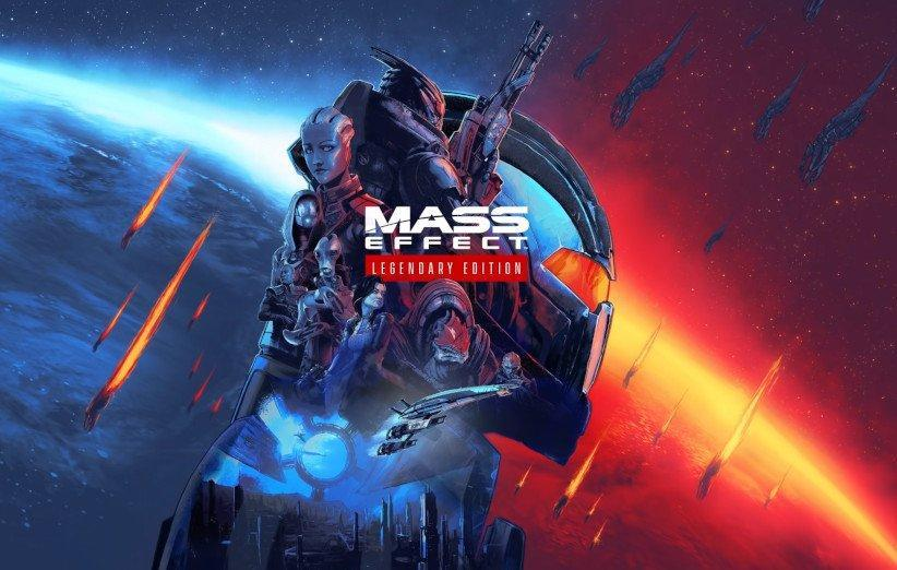 بازسازی سه گانه Mass Effect به طور رسمی تایید شد