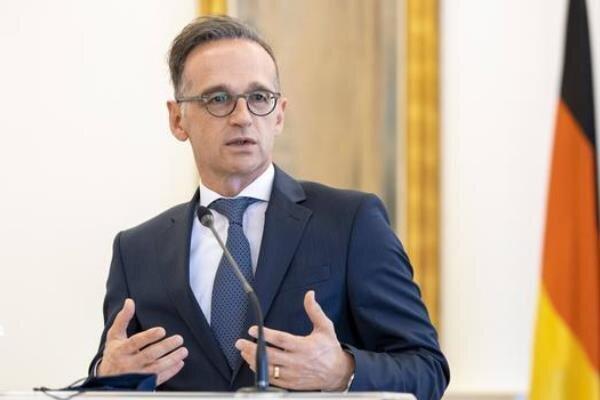 ابراز امیدواری آلمان برای برگزاری انتخابات آرام در آمریکا