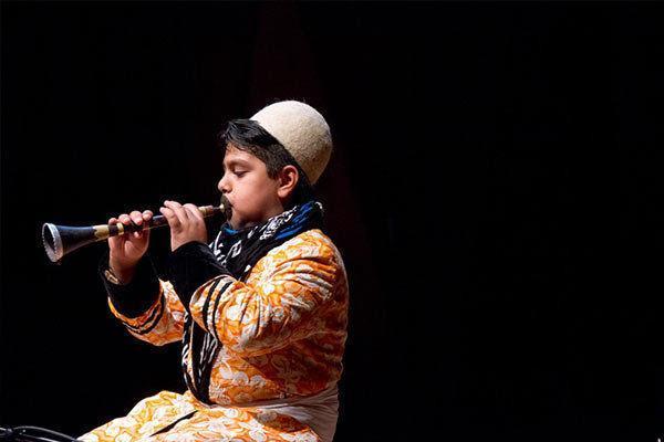 خبرنگاران هنرمندکرمانی: نسل جدید را در معرض شنیدن موسیقی فاخر قرار دهیم