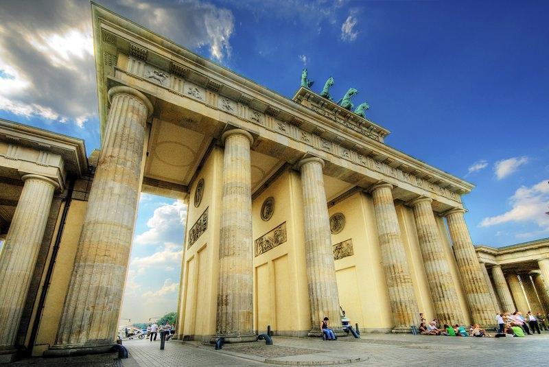 جاذبه های گردشگری برلین، پایتخت بزرگ آلمان