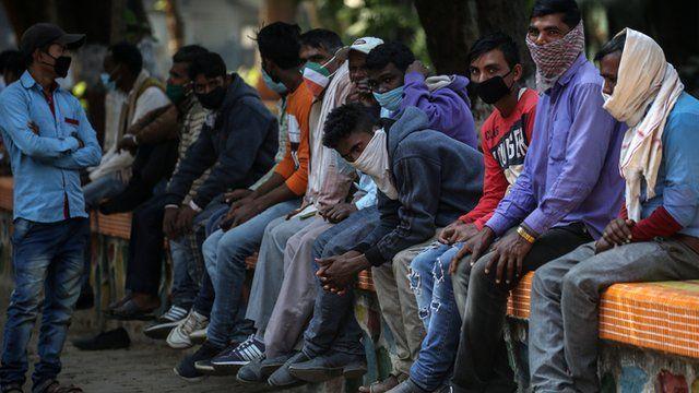 یک بیماری ناشناخته جان 140 نفر را در هند گرفت