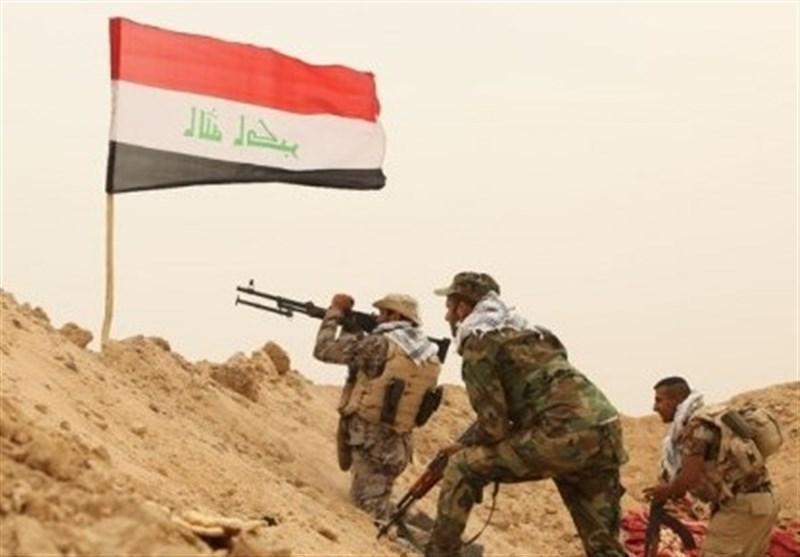 عراق، سرانجام عملیات لبیک یا رسول الله با پاکسازی بیش از 7500 کیلومتر مربع