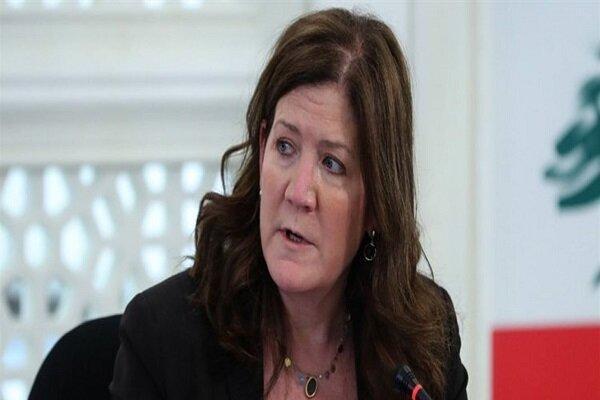 تداوم کارشکنی سفیر آمریکا در لبنان علیه حزب الله