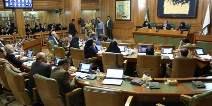 اختلاف شورای شهری&zwnjها به رأی غیرباغ به اراضی مشجر