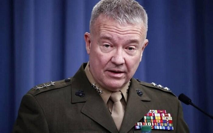 فشار حداکثری شامل اقدام نظامی علیه ایران نمی شود