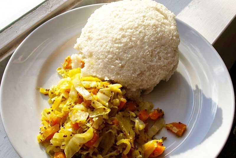 غذاهای محلی و سنتی تانزانیا