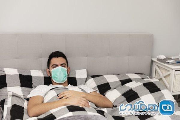 بیماران کرونایی چند هفته بعد از مرخص شدن از بیمارستان تحت نظر هستند؟