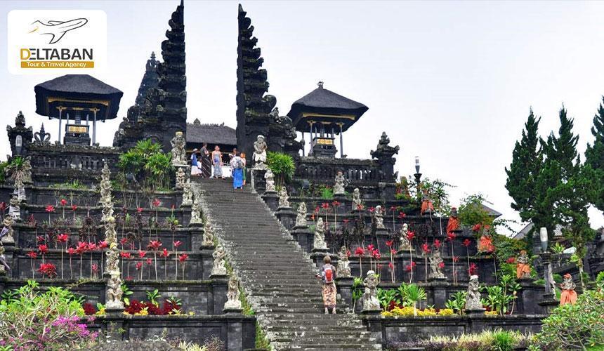 حیرت انگیزترین جاذبه های گردشگری بالی