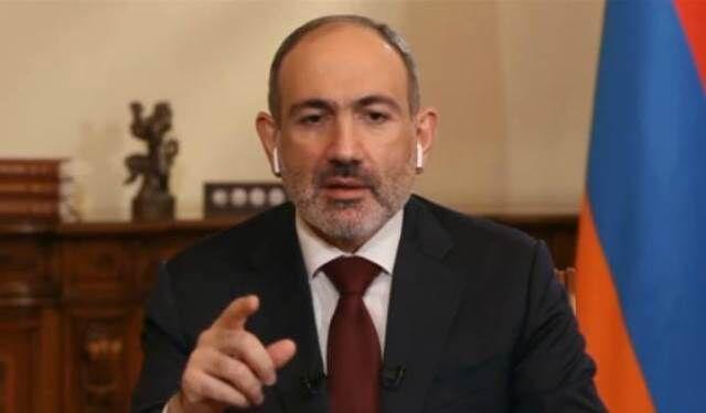 خبرنگاران نخست وزیر ارمنستان : با تصمیم مردم کناره گیری می کنم