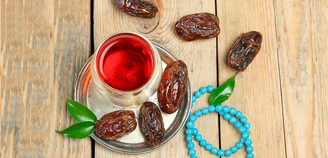 مظنه خریدهای ماه رمضان؛ بازار همچنان تحت تاثیر هیجان کرونا