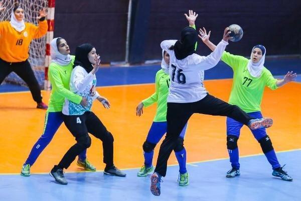 اولین پیروزی تاسیسات برابر بافق، ادامه صدرنشینی کازرون در گروه دوم