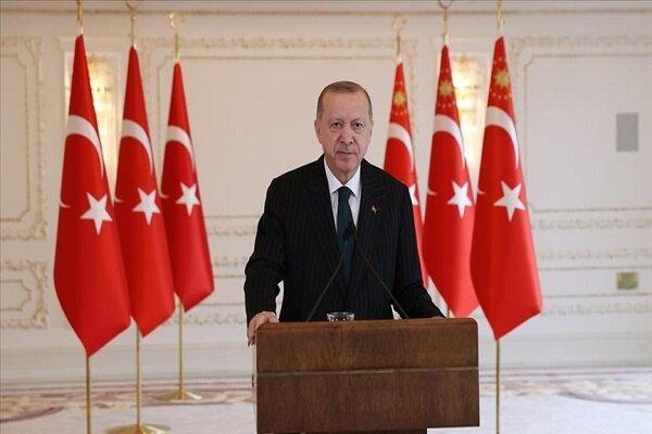 واکنش شدید اللحن اردوغان به تحریم های آمریکا علیه ترکیه