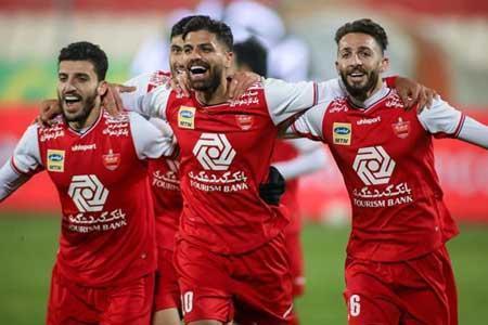 یادآوری AFC از تقابل ایرانی-کرهای در فینال لیگ قهرمانان آسیا