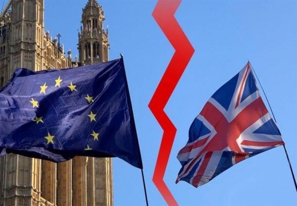 انتقاد مجدد انگلیس از مواضع اتحادیه اروپا در مذاکرات برگزیت