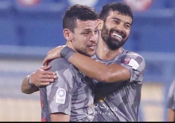 رضاییان در لیست مازاد الدحیل، خداحافظی با جام جهانی باشگاه ها!